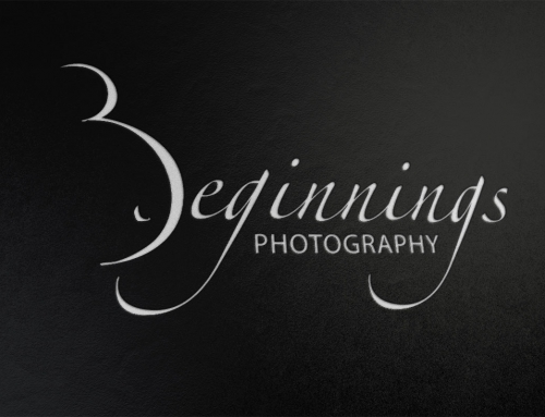 Logo Creation: Beginnings Photography