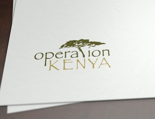 Logo Creation: Operation Kenya