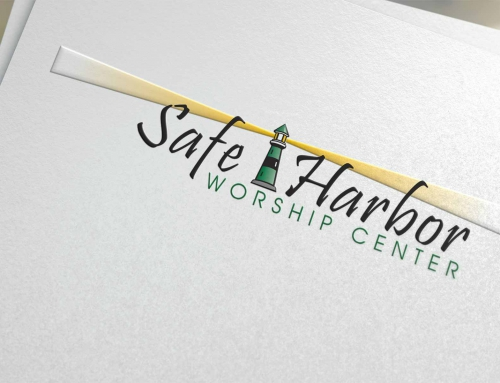 Logo Creation: Safe Harbor